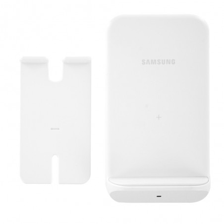 Samsung Wireless Charger Convertible EP-N3300TW Bela